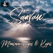 Saavan - Monsoon Ragas & Kajris by Various Artists