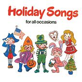 Holiday Songs for All Occasions de Kimbo Children's Music