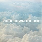 Right Down the Line de George Stanford