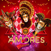 Amores no Carnaval de Mocidade Unida da Glória