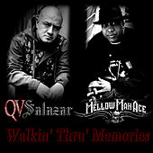 Walkin' Thru' Memories by Qv Salazar