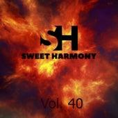 Sweet Harmony Music, Vol. 40 de Various Artists