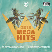 Mega Hits Summer 2019 de Various Artists
