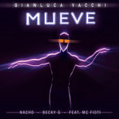 Mueve by Gianluca Vacchi