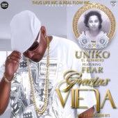 Gracias vieja (feat. Fear) by Uniko el Altanero