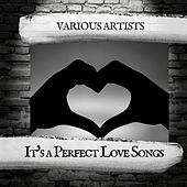 It's a Perfect Love Songs de Various Artists