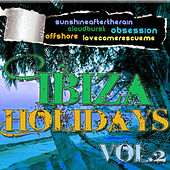 Ibiza Holidays Vol. 2 by Various Artists