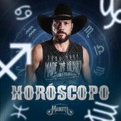 Horóscopo de Manutti