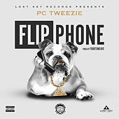 Flip Phone by Pc Tweezie
