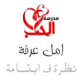 نظرة ف ابتسامة by Amal Arafa