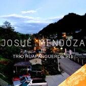 Pude Olvidarte de Josuè Mendoza