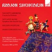 Shchedrin: Symphonic Works de Various Artists