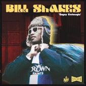 Tugay Kerimoglu by Bill Shakes