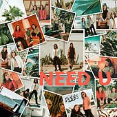Need U by DVBBS