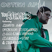 The Avengers by Osten af