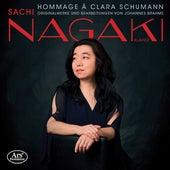 Hommage à Clara Schumann von Sachi Nagaki