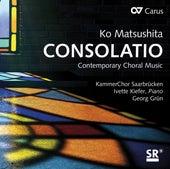 Ko Matsushita: Consolatio von Various Artists