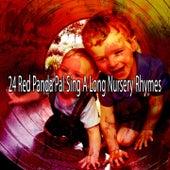 24 Red Panda Pal Sing a Long Nursery Rhymes de Canciones Para Niños