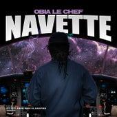 Navette de Obia le Chef