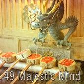 49 Majestic Mind de Meditación Música Ambiente