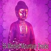 56 Minded Mountain Tracks de Musica Relajante