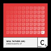 Streetlights EP by Will Taylor