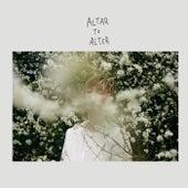Altar to Alter by Annabel Allum