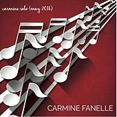 Carmine Solo (May 2016) by Carmine Fanelle