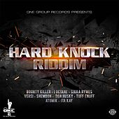 Hard Knock Riddim by Various Artists