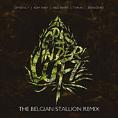 Gras in der Luft (The Belgian Stallion Remix) von Crystal F