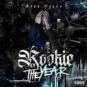 Rookie of the Year de Sean Vegas