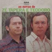 As Novas de Zé Tapera e Teodoro de Zé Tapera