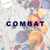 Combat de DJ Human