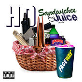 Sandwiches & Juice by HD