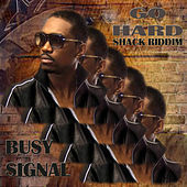 Go Hard by Busy Signal