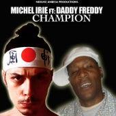 Champion by Michel Irie