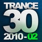 Trance 30 - 2010  - 02 von Various Artists