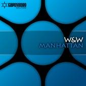 Manhattan von W&W
