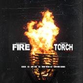 Fire Torch Riddim by Various Artists