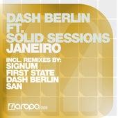 Janeiro de Dash Berlin