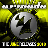 Armada June Releases - 2010 de Various Artists