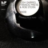 Knob de Josh Gabriel