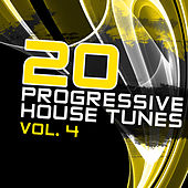 20 Progressive House Tunes, Vol. 4 by Various Artists