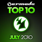 Armada Top 10 - July 2010 de Various Artists