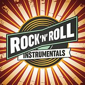 Rock'n'Roll Instrumentals von Various Artists