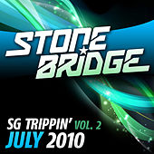 SG Trippin' Vol 2 - July 2010 de Various Artists