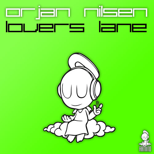 Lovers Lane by Orjan Nilsen