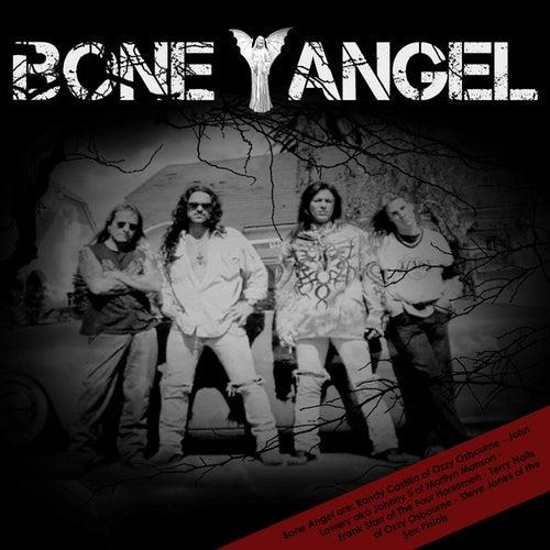 Bone Angel by Bone Angel
