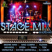 Stage Mix Riddim by Various Artists