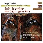 Prokofiev, S.: Hamlet / Boris Godunov / Eugene Onegin / Egyptian Nights by Various Artists